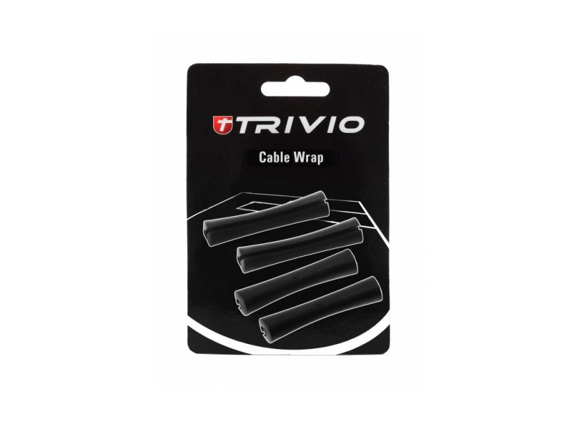 Protèges gaines TRIVIO Par 4