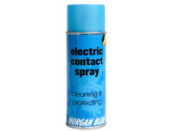 Nettoyant MORGAN BLUE Electric Contact Spray