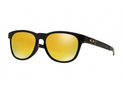 Lunettes OAKLEY Stringer Polished Black - 24K Iridium