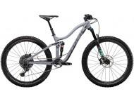 VTT Femme TREK Fuel EX 8 WSD Gris 29