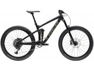 VTT TREK Remedy 8 27.5 Noir mat