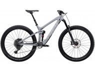VTT TREK Slash 9.7 29 Gris mat