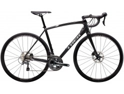 Vélo de course TREK Emonda ALR 4 Disc Noir mat