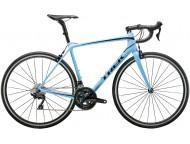 Vélo de course TREK Emonda SL 5 Bleu