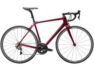 Vélo de course TREK Emonda SL 6 Rouge
