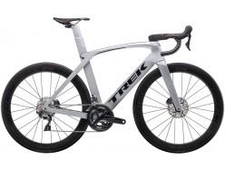 Vélo de course TREK Madone SLR 6 Disc Gris mat