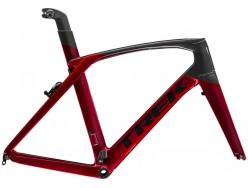 Cadre Course TREK Madone SLR Rouge Noir