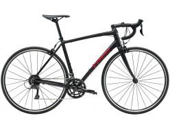 Vélo de course TREK Domane AL 2 Noir mat