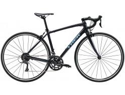 Vélo de course TREK Domane AL 2 WSD Bleu foncé mat