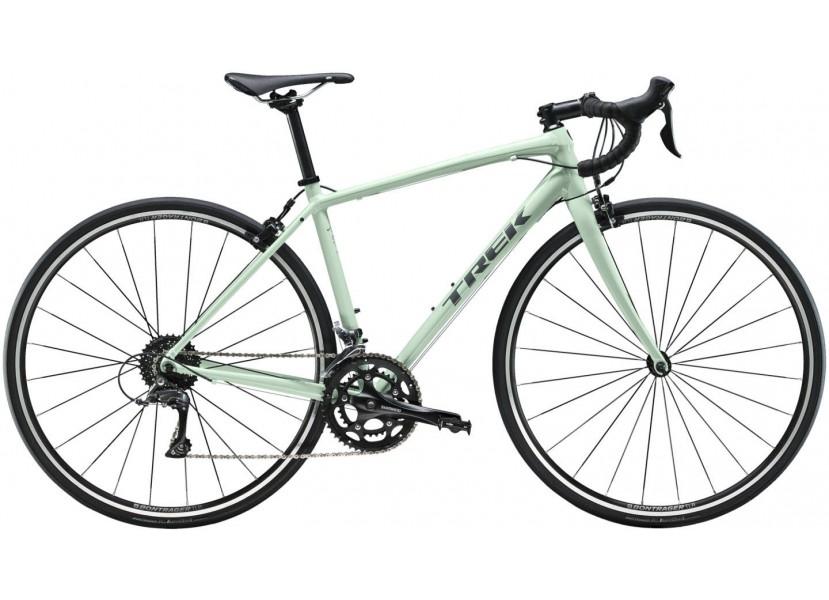 Vélo de course TREK Domane AL 2 WSD Vert