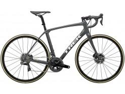 Vélo de course TREK Domane SLR 9 Disc Noir