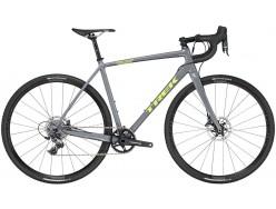 Vélo de cyclocross TREK Crockett 7 Disc Gris