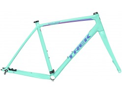 Cadre Cyclo cross Route TREK Crockett Disc Vert