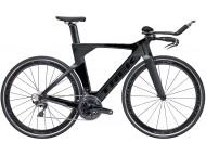 Vélo de contre la montre TREK Speed Concept Noir mat