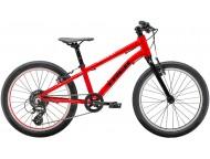 Vélo enfant TREK Wahoo 20 Rouge Noir