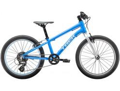Vélo enfant TREK Wahoo 20 Bleu Argent