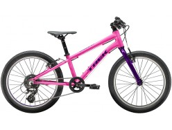 Vélo enfant TREK Wahoo 20 Rose Violet