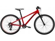 Vélo enfant TREK Wahoo 24 Rouge Noir