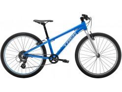 Vélo enfant TREK Wahoo 24 Bleu Argent