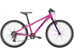 Vélo enfant TREK Wahoo 24 Rose Violet