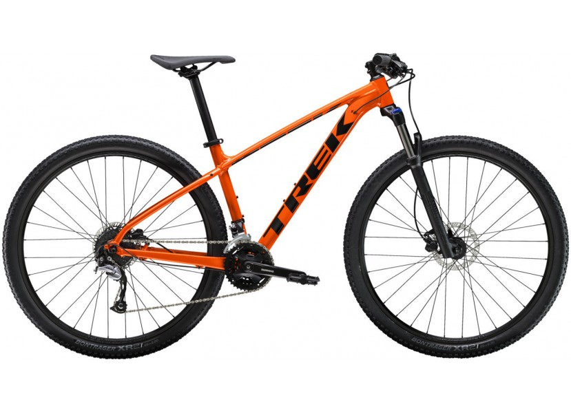 VTT TREK Marlin 7 Orange 29