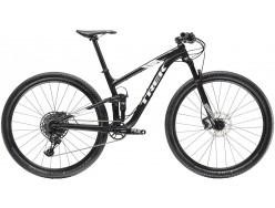 VTT TREK Top Fuel 8 Noir mat 29