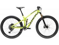 VTT TREK Fuel EX 9.9 29 Jaune