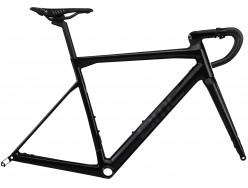 Cadre Course BMC Teammachine SLR01 Disc Carbon Gris Noir