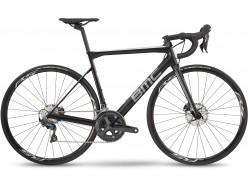 Vélo de course BMC Teammachine SLR02 Disc Two Carbon Gris