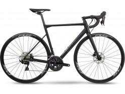 Vélo de course BMC Teammachine ALR01 Disc One Noir Gris