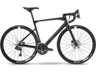 Vélo de course BMC Roadmachine RM02 One Carbon Gris Rouge