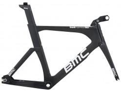 Cadre Piste BMC Trackmachine 01 FRS Carbon Blanc