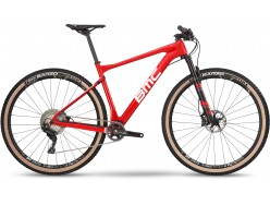 VTT BMC Teamelite 01 Three Rouge Blanc Noir