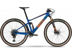 VTT BMC Fourstroke 01 One Bleu Orange
