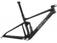 Cadre VTT BMC Fourstroke 01 FRS Carbon Gris