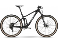 VTT BMC Agonist 02 Two Carbon Gris Blanc