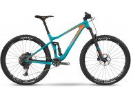 VTT BMC Speedfox 01 One 29 Vert Orange