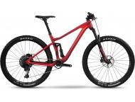 VTT BMC Speedfox 02 One 29 Rouge