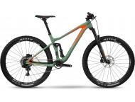 VTT BMC Speedfox 02 Two 29 Vert Orange
