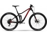 VTT BMC Speedfox 03 One 29 Noir Rouge