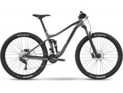 VTT BMC Speedfox 03 Two 29 Gris Noir