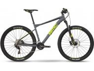 VTT BMC Sportelite One Gris Vert Noir