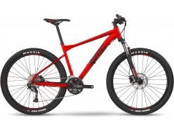 VTT BMC Sportelite Three Rouge Noir