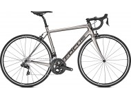 Vélo de course FOCUS Izalco Race 9.9 Di2 Anthracite