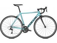 Vélo de course FOCUS Izalco Race 6.7 Bleu mat