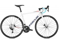 Vélo de course FOCUS Izalco Race Disc 9.9 Blanc