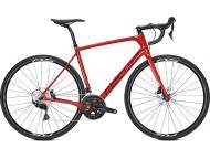 Vélo de course FOCUS Paralane 9.7 Rouge