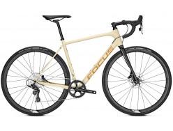 Vélo de course FOCUS Paralane 5.9 GC Jaune