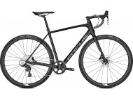 Vélo de course FOCUS Paralane 5.9 GC Noir