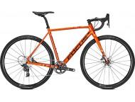 Vélo de cyclocross FOCUS Mares 9.9 Orange